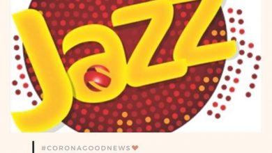 jazz,covid19,donation