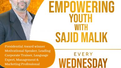 Empowering youth