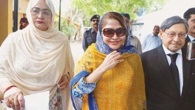 faryal talpur,dawn , news