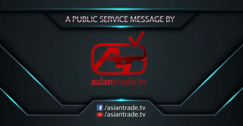 coronavirus public service message
