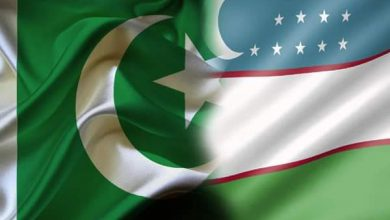 Uzbekistan has agreed to use Pakistani ports for its exports